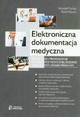 Nyczaj Krzysztof, Piecuch Paweł - Elektroniczna dokumentacja medyczna