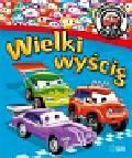 Wójcik Elżbieta - Samochodzik Franek Wielki wyścig