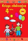 Śniarowska Julia - Księga edukacyjna 4-latka