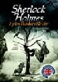 Doyle Arthur Conan, Fihel Marta, Jemielniak Dariusz - Sherlock Holmes i pies Baskerville`ów z angielskim