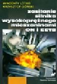 Lotko Wincenty, Górski Krzysztof - Zasilanie silnika wysokoprężnego mieszaninami ON i EETB
