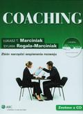 Marciniak Łukasz T., Rogala-Marciniak Sylwia - Coaching. Zbiór narzędzi wspierania rozwoju + CD