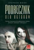 Book Stephen - Podręcznik dla aktorów