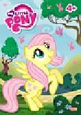 My Little Pony Kolorowanka. D2010