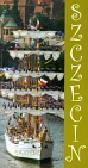 Szczecin wersja niemiecka Folder