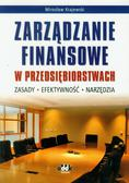 Krajewski Mirosław - Zarządzanie finansowe w przedsiębiorstwach