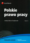 Świątkowski Andrzej Marian - Polskie prawo pracy