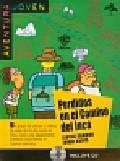 Sancho Elvira, Suris Jordi - Perdidos en el Camino del Inca + CD. A1