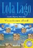 Miquel Lourdes, Sans Neus - Vacaciones al sol + CD. A1