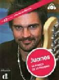 Lopez Alicia - Juanes + CD