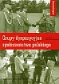 Grupy dyspozycyjne społeczeństwa polskiego