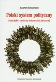 Graszewicz Maurycy - Polski system polityczny