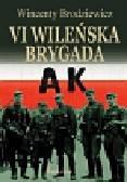 Borodziewicz Wincenty - VI Wileńska Brygada AK