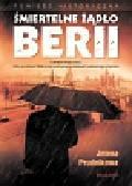 Prudnikowa Jelena - Śmiertelne żądło Berii