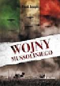 Joseph Frank - Wojny Mussoliniego