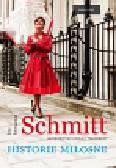 Schmitt Eric-Emmanuel - Historie miłosne