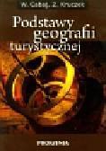 Cabaj Wacław, Kruczek Zygmunt - Podstawy geografii turystycznej