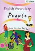 English Vocabulary People