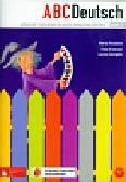 Kozubska Marta, Krawczyk Ewa, Zastąpiło Lucyna - ABC Deutsch 1 Podręcznik z ćwiczeniami do języka niemieckiego Część 1 i 2 + 2CD