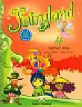 Dooley Jenny, Evans Virginia - Fairyland 4 Teacher`s Book. Szkoła podstawowa