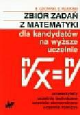 Gdowski B., Pluciński E. - Zbiór zadań z matematyki dla kandydatów na wyższe uczelnie