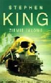 King Stephen - Mroczna Wieża 3 Ziemie Jałowe