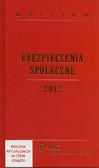 Dziubińska-Lechnio Ewa, Kostrzewa Magdalena, Kostrzewa Piotr - Meritum Ubezpieczenia Społeczne 2012