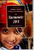 Romowie 2011. Życie na pograniczu