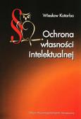 Kotarba Wiesław - Ochrona własności intelektualnej