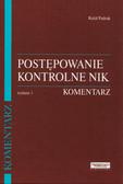 Padrak Rafał - Postępowanie kontrolne NIK. Komentarz
