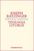 Ratzinger Joseph - Opera omnia T. XI - Teologia liturgii