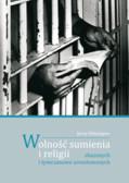 Nikołajew Jerzy - Wolność sumienia i religii skazanych i tymczasowo aresztowanych