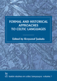 red. Jaskuła Krzysztof - Formal and Historical Approaches to Celtic Languages