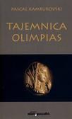Kamburovski Pascal - Tajemnica Olimpias