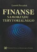 Patrzałek Leszek - Finanse samorządu terytorialnego