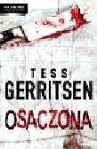Gerritsen Tess - Osaczona