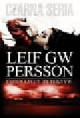 Persson Leif GW - Umierający detektyw