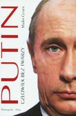Gessen Masha - Putin Człowiek bez twarzy