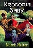 Halter Marek - Królowa Saby