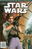Star Wars Komiks Nr 2/2012. Księżniczka Leia