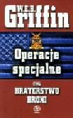 Griffin W.E.B. - Operacje specjalne