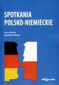 red. Kawa D. - Spotkania polsko-niemieckie