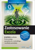 Wojciech Próchnicki - Zastosowanie Excela w pracy analityka finansowego, specjalisty ds. controllingu i analityka sprzedaży