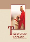 Jędrzejas Anna - Tożsamość kapłana w refleksji polskich teologów XXI wieku
