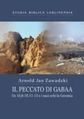Il peccato di Gabaa. Os 10,8-10.11-15 e i suoi echi in Geremia