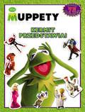 Kermit przedstawia!. DT-2
