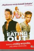 Allan Brock - Eating Out