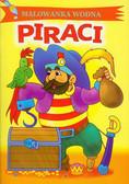 Piraci Malowanka wodna