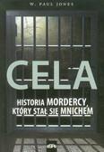 Jones W. Paul - Cela Historia mordercy który stał się mnichem