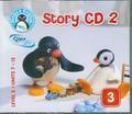 Scott Daisy - Pingu`s English Story CD 2 Level 3. Units 7-12